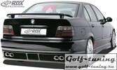 "BMW E36 Бампер задний ""GT4"""