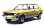 Тюнинг Audi 50