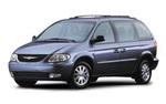 Тюнинг Chrysler Voyager