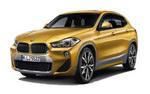 Тюнинг BMW X2
