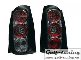 Smart MC01 01- Фонари светодиодные, черные