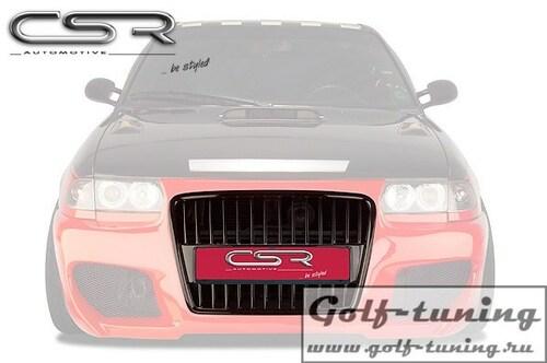 Audi A3 8P 05-08 Решетка радиатора