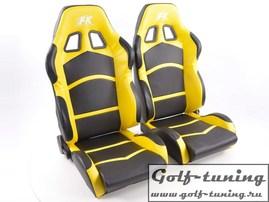 Комплект сидений Cyberstar