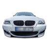 BMW 5er E60 2003-2010 Решетки радиатора (ноздри) глянцевые