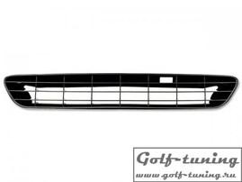 Opel Astra G 98-04 Решетка радиатора без значка черная