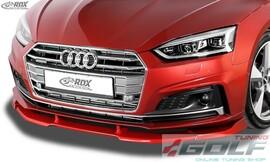 Audi A5 S-Line F5/S5 (F5) Купе/Кабрио/Sportback Накладка на передний бампер Vario-X