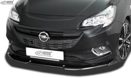 Opel Corsa E OPC-Line Накладка на передний бампер VARIO-X