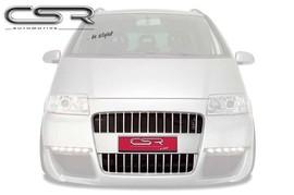Audi Q7 06- Решетка радиатора без значка