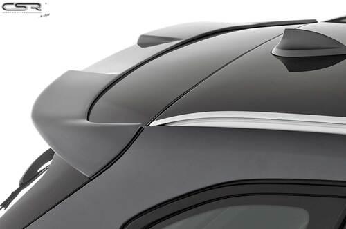 BMW X1 F48 2015- Спойлер на крышку багажника