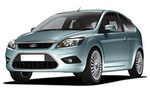 Тюнинг Ford Focus 2