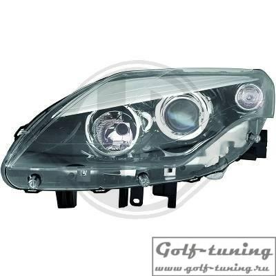 Renault Laguna 11-15 Фары оригинальные под галоген