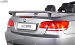 BMW 3er E92 M3/E93 M3 Спойлер на крышку багажника