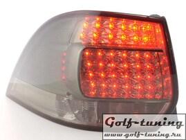 VW Golf 5 Универсал Фонари светодиодные, тонированные