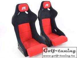 Комплект сидений Evolution