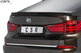 BMW 5er GT F07 09-16 Спойлер на крышку багажника