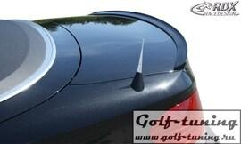 BMW E82 / E88 Coupe / Cabrio Спойлер на крышку багажника