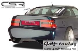 Opel Calibra 90-97 Бампер задний XX-Line design