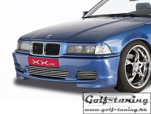 BMW E36 90-00 Бампер передний XX-Line design
