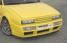 VW Corrado VR6 Передний бампер RS4 Look