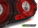 NISSAN GT-R 08-13 Фонари светодиодные, красно-белые
