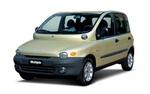 Тюнинг Fiat Multipla