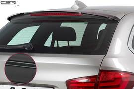 BMW 5er F11 10-17 Спойлер на крышку багажника матовый