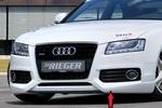 Audi A5/S5 B8/B81 07-11 Купе/Кабрио S-Line Накладка на передний бампер