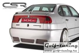 VW Polo Classic 94-01 Бампер задний XX-Line design