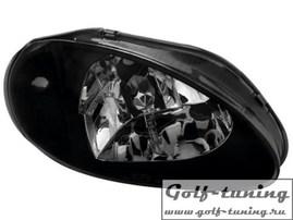 Honda CRX del Sol 93-97 Фары черные