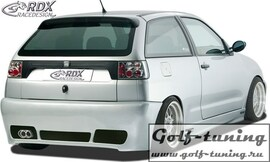 Seat Ibiza -99 Бампер задний GT4