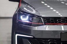 Инструкция по усовершенствованию штатной оптики Volkswagen Polo Sedan