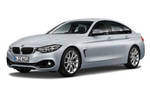 Тюнинг BMW F36