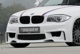 BMW E81/E82/E87/E88 Передний бампер