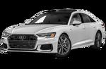 Тюнинг Audi A6 C8