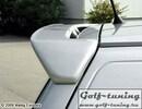 Opel Astra F 91-98 Универсал Спойлер на крышку багажника