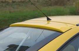 Opel Calibra Козырек на заднее стекло