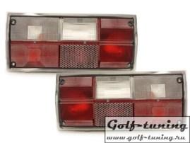 VW T2/ T3 05/79 - 12/92 Фонари прозрачные