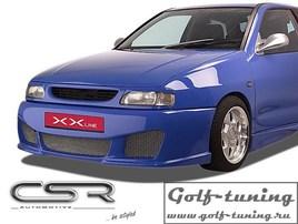 Seat Ibiza 6K/Cordoba 6 K/C  93-99 Бампер передний XX-Line design