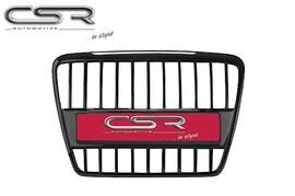 Audi A6 4F 04-08 Решетка радиатора без значка