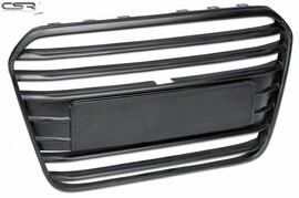 Audi A6 C7 4G 10-14 Решетка радиатора