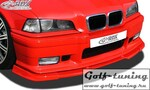 BMW E36 M-Technik Спойлер переднего бампера VARIO-X