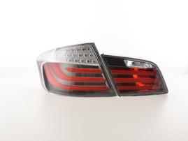 BMW 5er F10 Седан 10-12 Фонари светодиодные красные