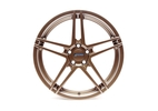 Audi / BMW / Mercedes-Benz / MINI / Seat / Skoda / VW Колесный диск Bronze