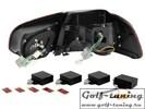 VW Golf 6 Фонари светодиодные, тонированные R20-Look