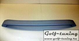 Subaru Impreza 05- Седан Спойлер на крышку багажника