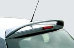 Opel Astra H 5D Спойлер на крышку багажника