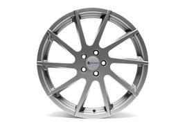 Audi / BMW / Mercedes Benz / Seat / Skoda / VW 03- Колесный диск левый Gun Metal