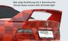 BMW E36 Кабрио Спойлер на крышку багажника без стоп сигнала
