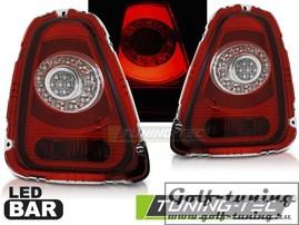 Mini Cooper R56,R57 10-14 Фонари светодиодные, LED BAR design