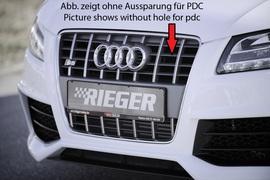 Audi A5/S5 B8/B81 07-11 Купе/Кабрио/Sportback Решетка радиатора S5